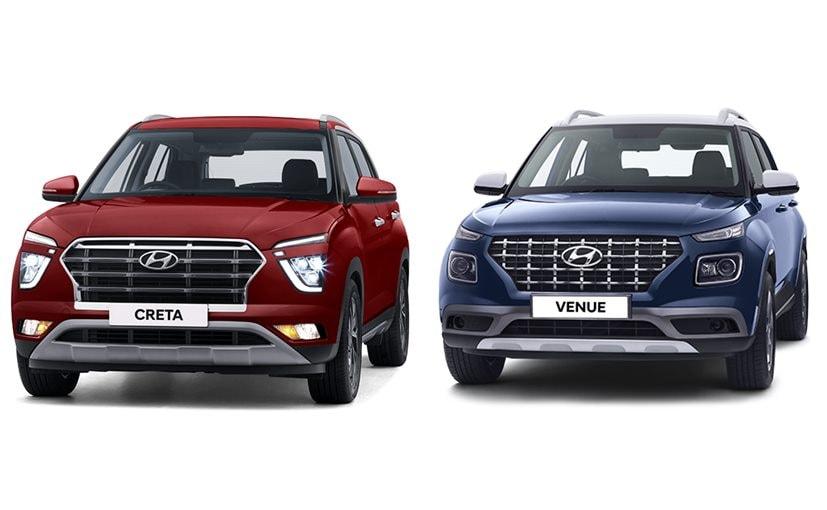 Hyundai supera las ventas de UV en marzo con más de 12.800 unidades, lideradas por New Creta, sede 112