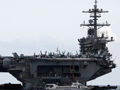"""Not At War. Sailors Don't Need To Die"": US Captain On COVID-19-Hit Ship"