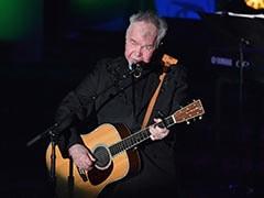 John Prine, Legendary Country And Folk Singer, Dies Of Coronavirus. He Was 73