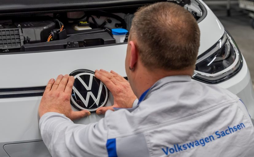 Volkswagen Group Sales Down 23% In Jan-March; March Alone Saw A Dip Of 37.6%