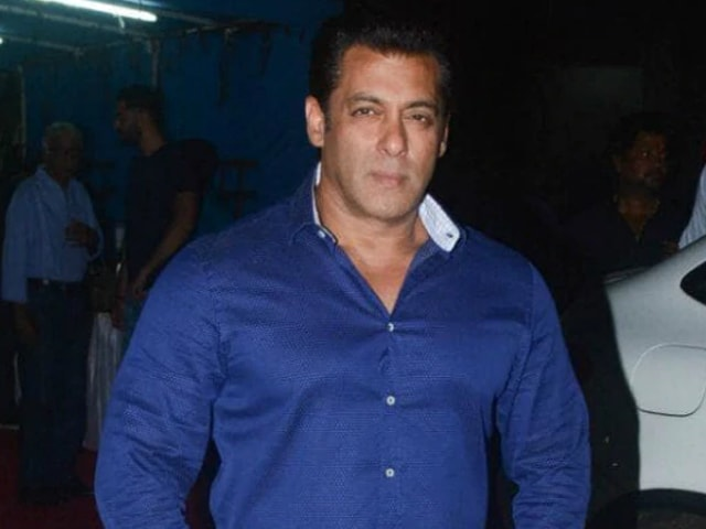 Salman Khan Gets 40M Twitter Followers, Justin Bieber's 'Special' Announcement