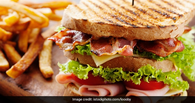 Easy Breakfast Recipes: 3 Club Sandwich Recipes To Try At Home