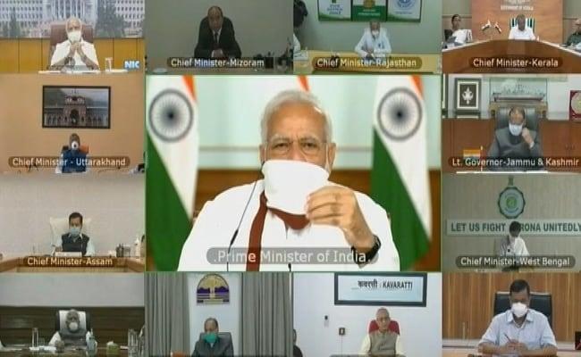 Coronavirus: PM Narendra Modi Says Here 24x7 For You, States Say ...
