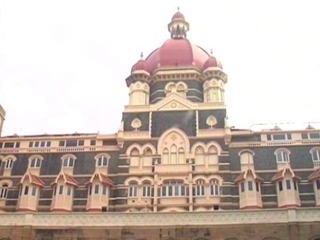 Video : 500 Taj Hotel Staff Tested For COVID-19 In Mumbai, Some Found Infected