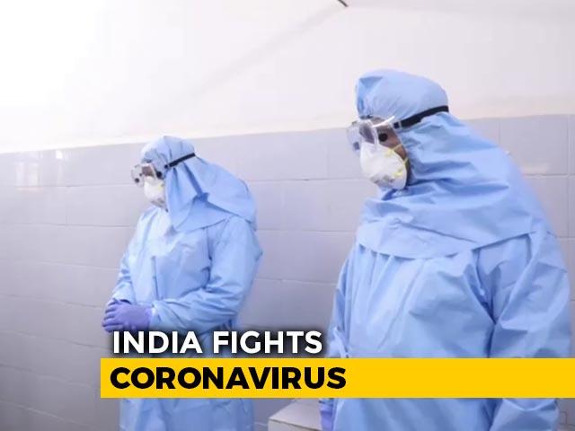 Video : 505 Coronavirus Cases In India In 24 hours, 3,577 Cases So Far