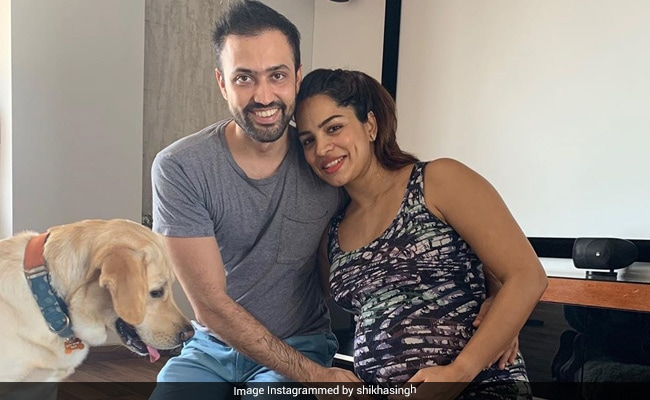 Kumkum Bhagya Actress Shikha Singh And Karan Shah Are Expecting First Child Together