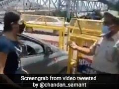 UP Women Allege Harassment After Cops Stop Them For Violating Lockdown
