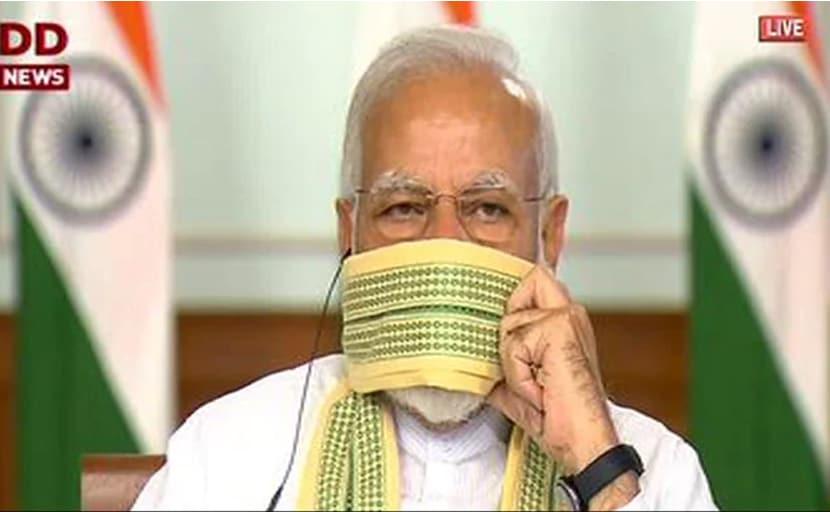 Don't Take Coronavirus Lightly, People Need To Wear Face Masks: PM Modi
