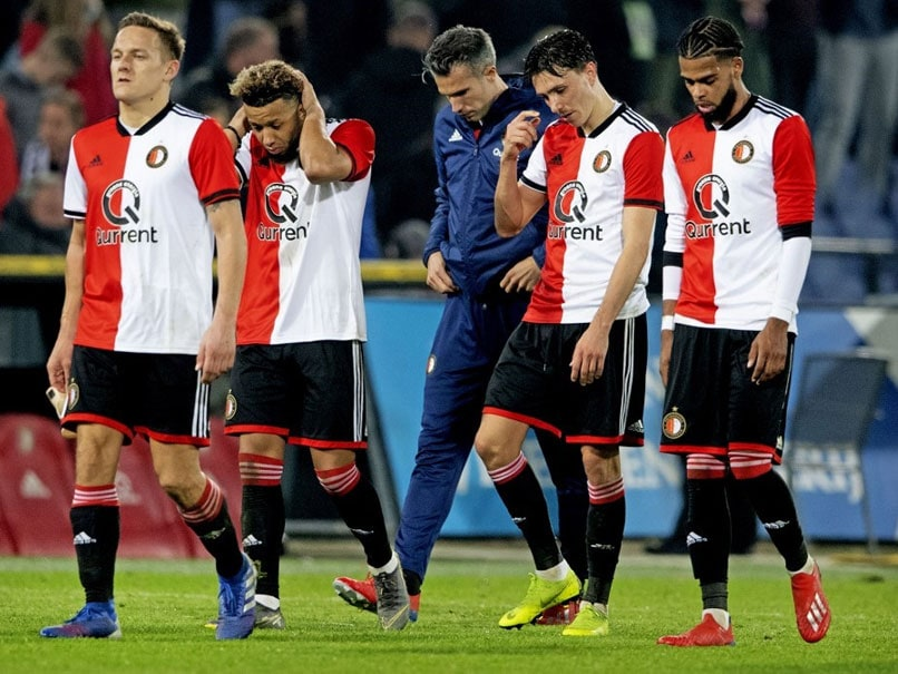 Coronavirus: Dutch League Becomes First In Europe To End Season ...