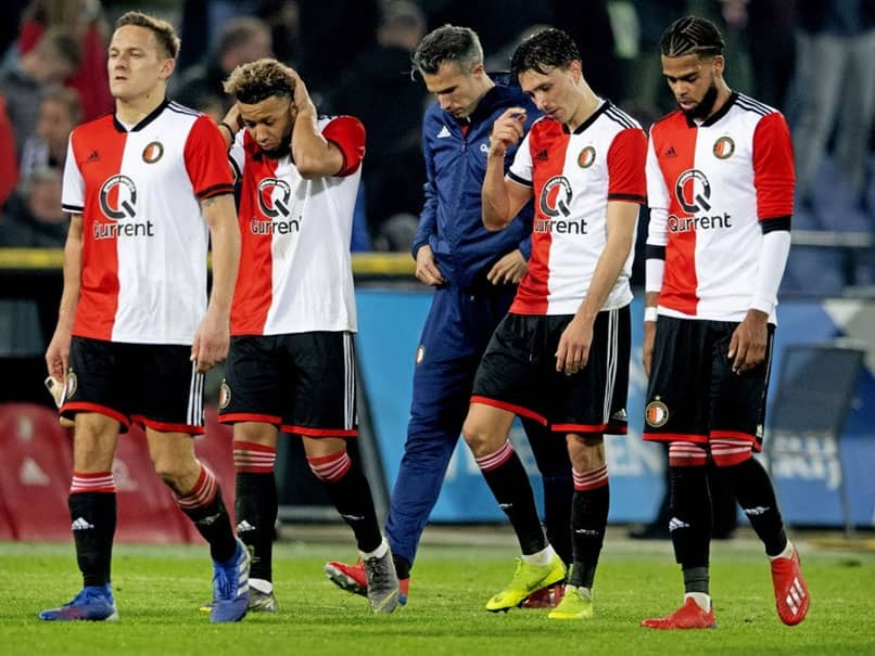 Coronavirus: Dutch League Becomes First In Europe To End Season