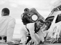 """""""Not Easy"""": <I>Apollo 13</i> Star Tom Hanks Pays Tribute To Aborted Space Mission"""