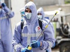भारत में Covid-19 का गहराता संकट: संक्रमितों की संख्या बढ़कर 4789 पहुंची, मृतकों की संख्या 124 हुई