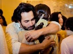 "Varun Dhawan's ""Favourite Pastime"" Is Teasing Sonam Kapoor, She Reveals In Birthday Wish"
