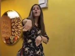 सपना चौधरी ने 'कोरोना एंथम' पर किया परफॉर्म, वायरल हुआ धमाकेदार Video