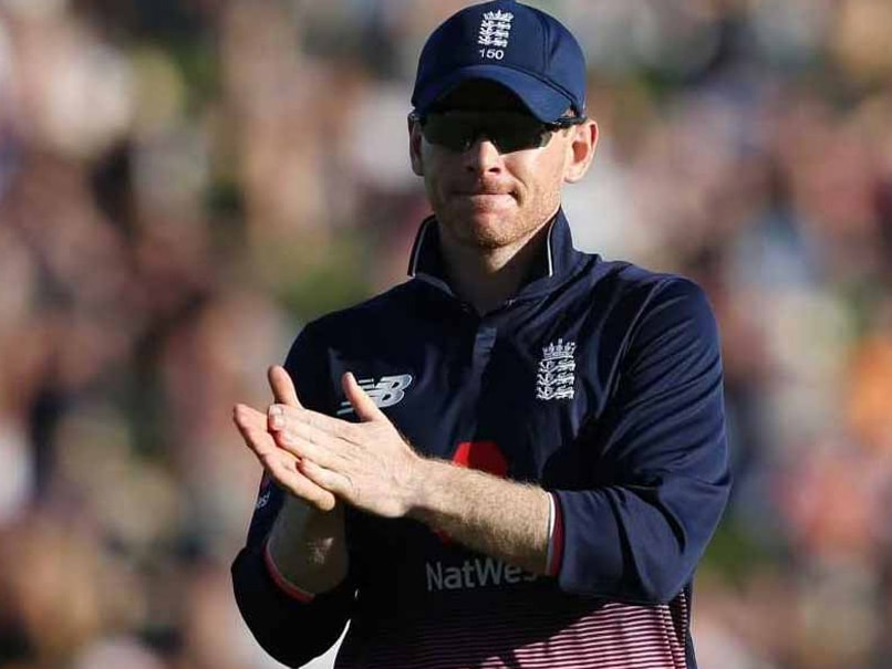 Sport Can Play Huge Role In Uplifting World From Isolation Caused By Coronavirus: Eoin Morgan