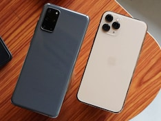 Samsung Galaxy S20+ vs iPhone 11 Pro Camera Comparison: Which Is the Best Camera Phone You Can Buy?
