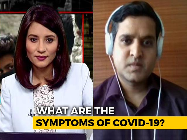 Video : 'Which COVID-19 Test Is The Most Reliable?': Experts answer