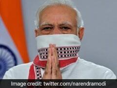 PM Modi ने लॉकडाउन पर देश को किया संबोधित तो TV एक्ट्रेस ने किया ट्वीट, बोलीं- स्पीच में कुछ नया था क्या...