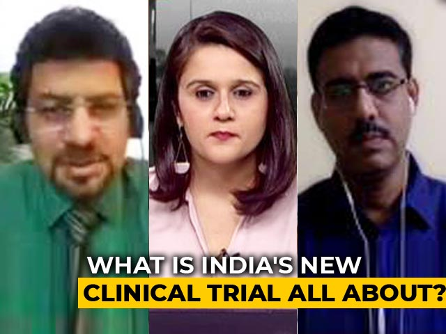 Video : India's New Clinical Trial: Doctors Answer Your Questions