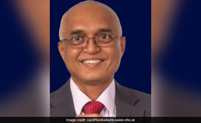 Indian-Origin Cardiac Surgeon Dies Of COVID-19 In UK