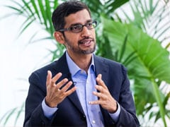 Google Opening Up Its Spaces In US For Covid Vaccination: Sundar Pichai