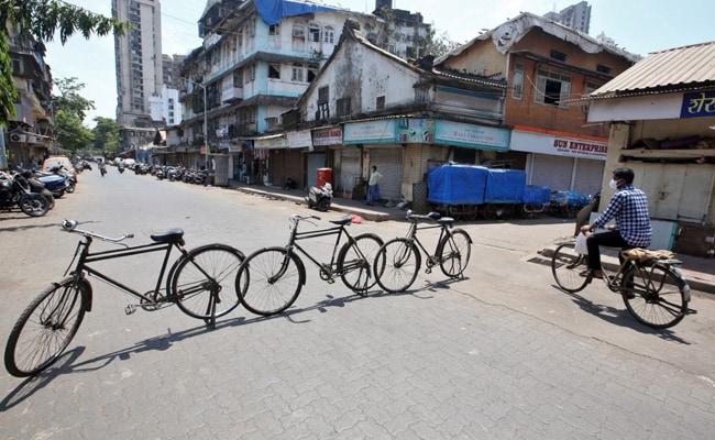 Mumbai Set To Extend Coronavirus Lockdown: Report