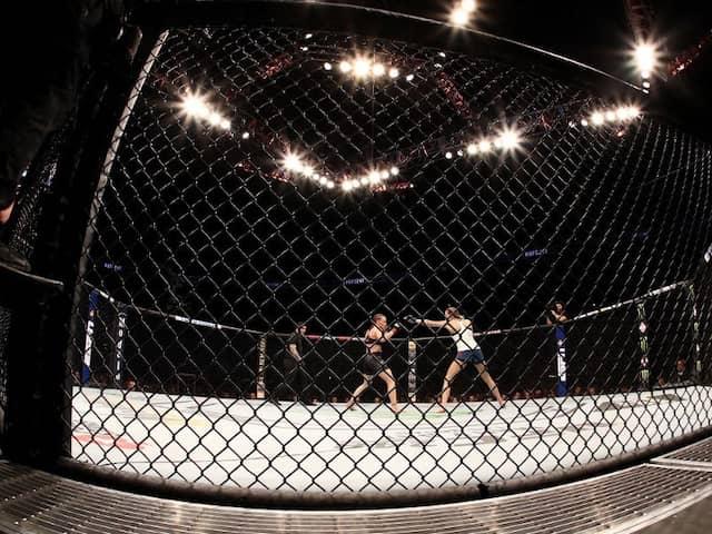 UFC Returns After Seven-Week Sporting Shutdown