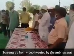 """Modi or Gehlot?"" Congress MLA Says Video Criticised By BJP ""Edited"""