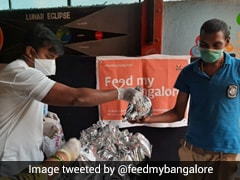 Here's How A Trio From Bengaluru Is Feeding Daily Wage Workers During The Coronavirus Lockdown