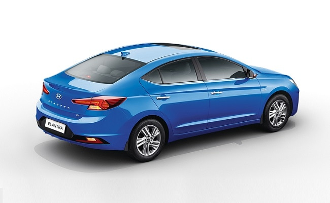 2020 Hyundai Elantra BS6 Diesel Launched In India; Prices Start At Rs. 18.70 lakh