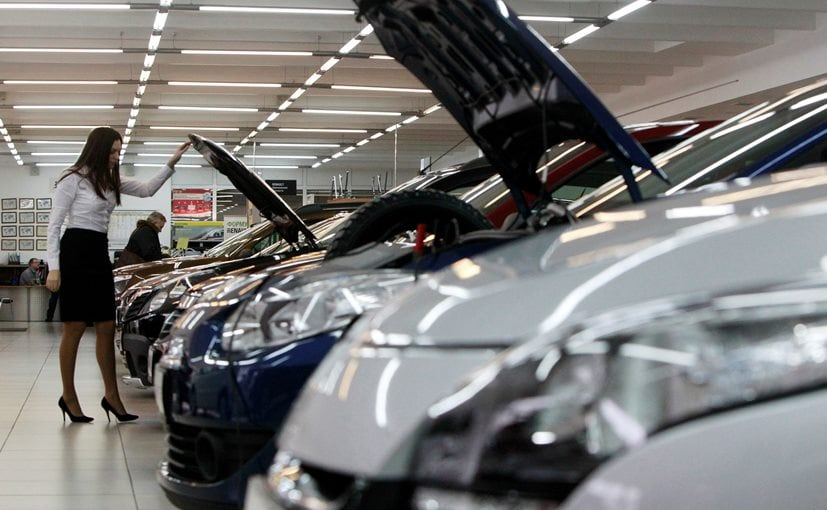 Car Sales Fell By 48% Between January-May 2020; Industry Saw 84% Decline In May: Report