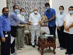 Coronavirus Pandemic: Toyota Kirloskar Motor Donates Rs. 2 Crore To Karnataka Chief Minister Relief Fund