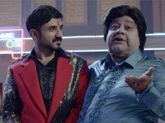 नेटफ्लिक्स के आगामी शो 'हसमुख' के सेट पर मनोज पाहवा ने पूरी टीम को यूं चकित, जानें कैसे?