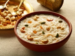 Welcome Baisakhi 2020 With 5 Traditional Desserts At Home
