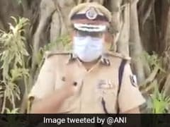 Corona वॉरियर्स पर हमलों से नाराज़ बिहार के DGP गुप्तेश्वर पांडे, बोले - छोड़ेंगे नहीं, जेल में सड़ा देंगे