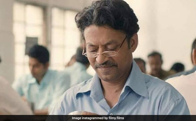 'It Is A Personal Loss': Irrfan Khan's The Lunchbox Co-Star Nimrat Kaur Pays Her Tribute To The Actor
