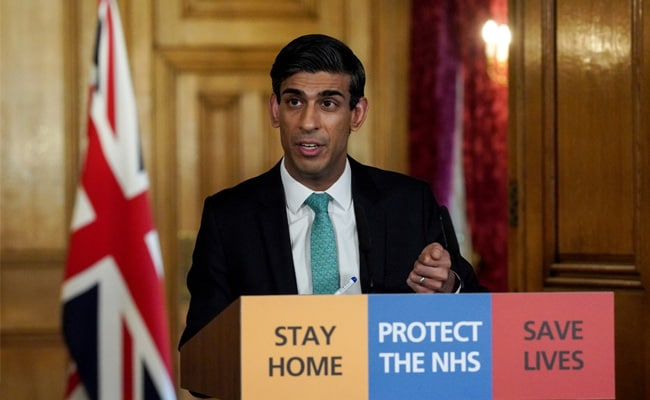 UK Chancellor Rishi Sunak Speaks Out On Racist Abuse He Faced As A Child Growing Up In Britain