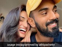 आथिया शेट्टी ने केएल राहुल को खास अंदाज में किया बर्थडे विश, फोटो शेयर कर लिखा- 'My Person'