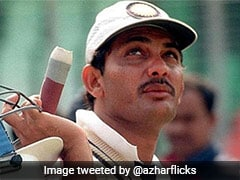 Mohammad Azharrudin Labels Knock Against New Zealand In 1988 As His Best ODI Performance