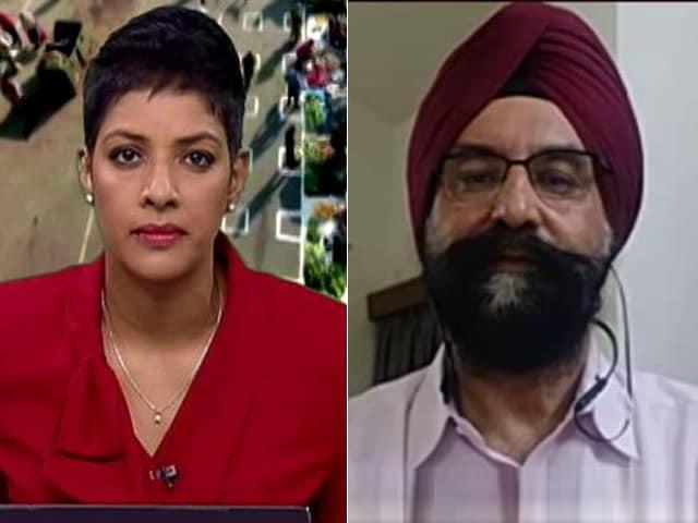 Video : Amul Says Ensuring Milk Supply Despite COVID-19 Lockdown