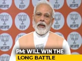 "Video : Coronavirus India: ""Maturity Showed By Public During Lockdown Unprecedented"": PM Modi"