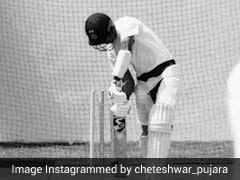 After Cheteshwar Pujara Shares What He Misses Most In Lockdown, Shikhar Dhawan Trolls Him