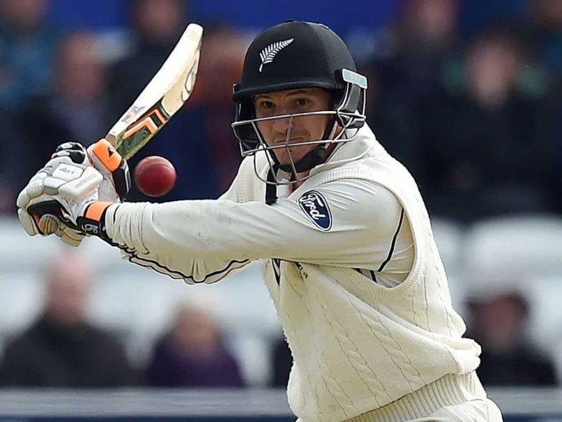 New Zealand's BJ Watling To Retire After England Tour | Cricket News