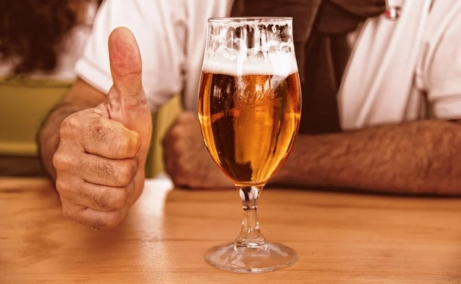 93-Year-Old's Viral Plea For More Beer Gets Answered By Brewing Company