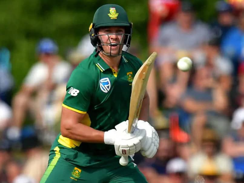 AB De Villiers Rubbishes Reports Of Being Approached By Cricket South Africa To Lead Side