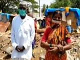 Video : Karnataka's Migrant Labourers Depend On Handouts Amid Lockdown