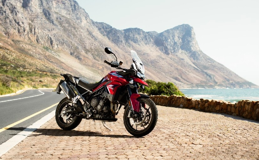Triumph Tiger 900 India Launch Live Updates: Price, Features, Specifications, Images