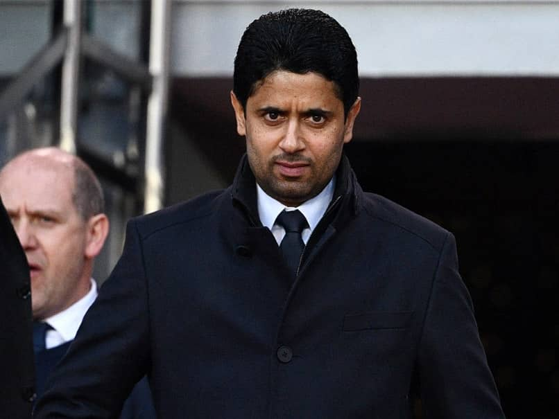 Swiss To Try PSG chief Nasser Al-Khelaifi, Ex-FIFA No.2 Jerome Valcke In September