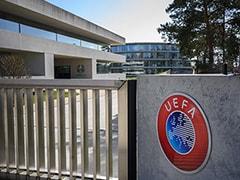 """Enough Is Enough"": UEFA Says Will Ban Clubs Who Take Part In A European Super League"
