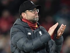 Coronavirus: Jurgen Klopp Says Liverpool Are Not Finished Article